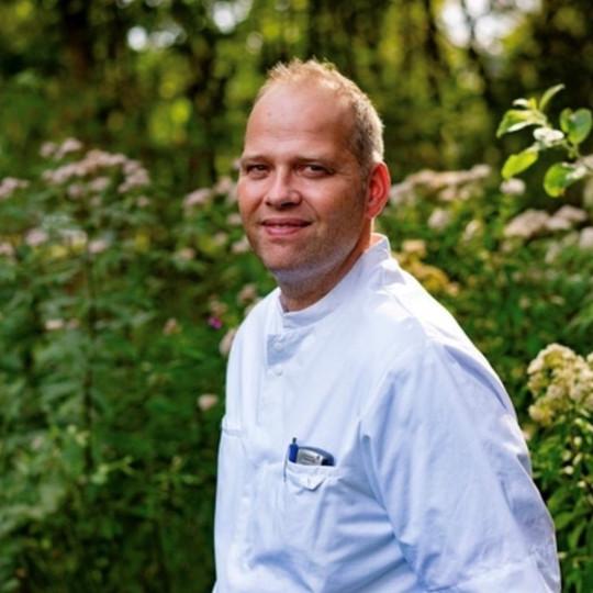 Dr. Sander de Hosson