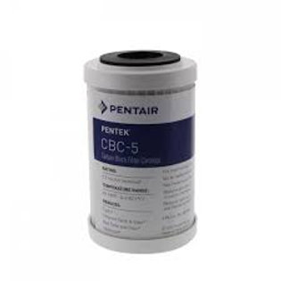Pentair CBC 2x5 Carbon Block Micron .5