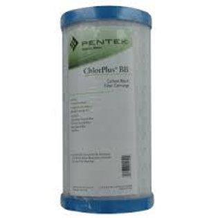 "Filter Chlorplus 4.5""x 10"""