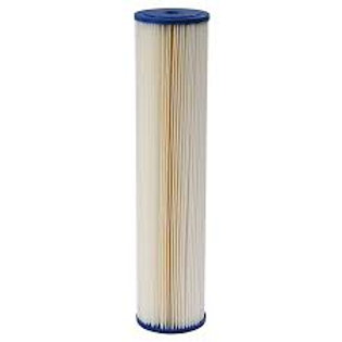 Harmsco BW 4.5x20 M50 BetterWater Pleated Polyester Cartridge Micron 50