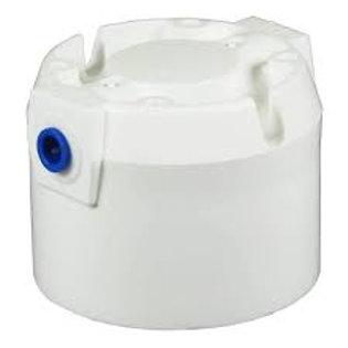 "Filter Omnipure Q Series Head Valved 1/4"" QC"