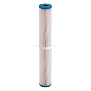 Harmsco BW 2.75x19 M1 BetterWater Pleated Polyester Cartridge Micron 1
