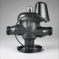 "Clack Motorized Alternating Valve ( 1"" & 1 1/4"" ) FxF"