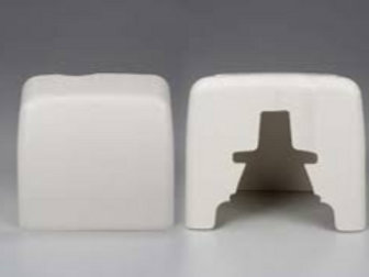Clack Weather Cover WS1.5 (White)
