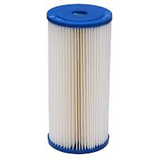 Harmsco BB 4.5x10 M50 Pleated Polyester Cartridge Micron 50