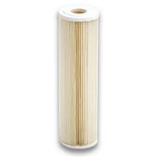 Harmsco 701 2.5x9.75 M5 Pleated Polyester Cartridge Micron 5