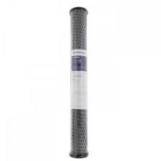Pentair C-1 2x20 Carbon Impregnated Cellulose Micron 5