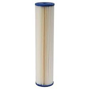 Harmsco BB 4.5x20 M50 Pleated Polyester Cartridge Micron 50