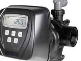 "Clack Valve ( 2"" ) Water Softener WS2QC Metered"