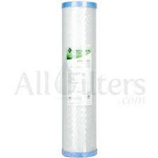 Pentair EPM 4x20 Carbon Block Micron 10