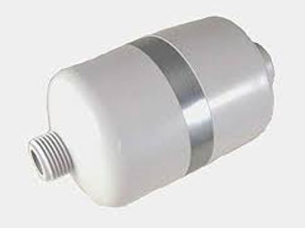 Sprite Shower Filter Replacement Dual-Action White