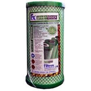 Filtrex pB 4x10 GreenBlock Micron 1