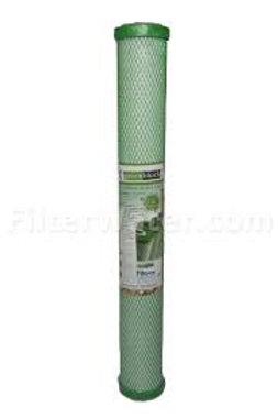 Filtrex VOS 2x20 GreenBlock Micron 5