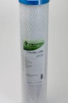 Pentair Chlorplus 4x20 Carbon Block