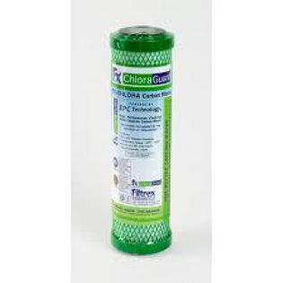 Filtrex Chloraguard 2x10 Micron 1