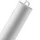 FSI M1 Cartridge X100C Micron 1 Sediment