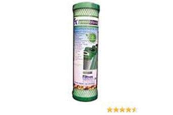Filtrex Ceramic 2x10 GreenBlock Micron 0.2