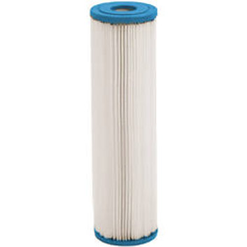 Harmsco BW 2.75x9 M20 BetterWater Pleated Polyester Cartridge Micron 20