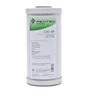 Pentair CBC 4x10 Carbon Block Micron .5