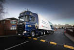 PRM Group adds Scania S650 V8 to Growing Fleet