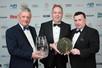 PRM Group Sponsors Prestigious Neighbourhood Retailer Award