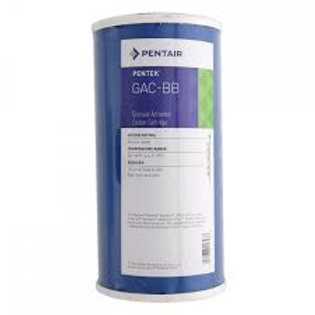 Pentair GAC 4x10 Granulated Activated Carbon
