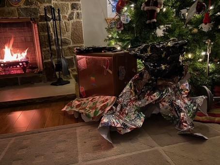 Is That Santa's Elf?