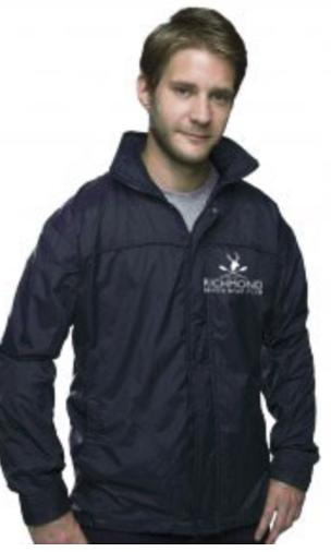 Waterproof Jacket (Unisex)