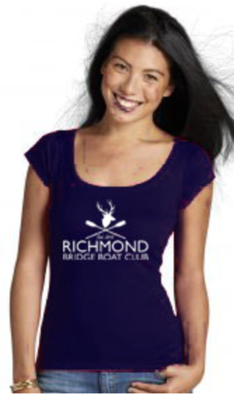 Ladies T-Shirt Fitted