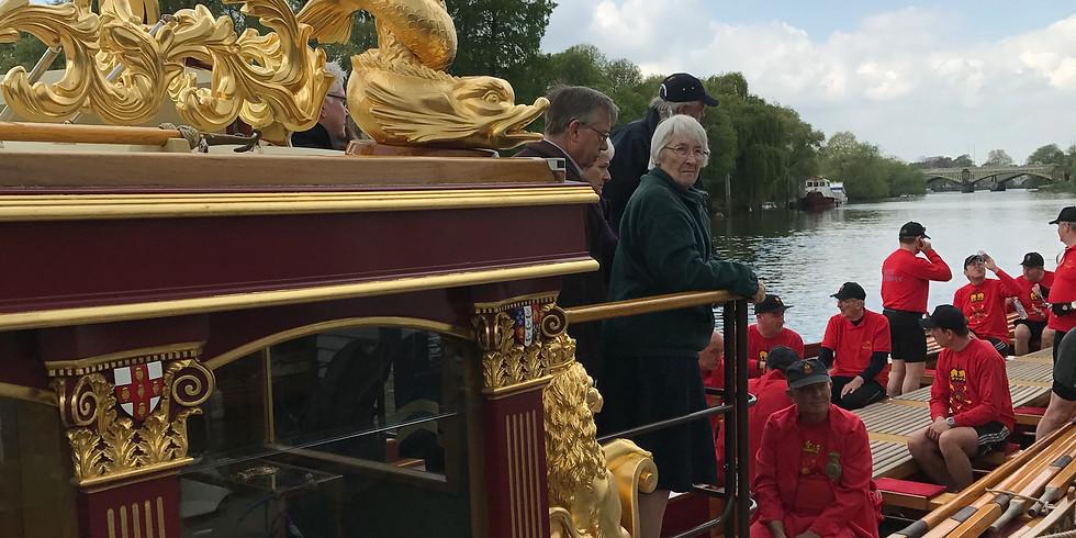 Lord Mayor's Flotilla
