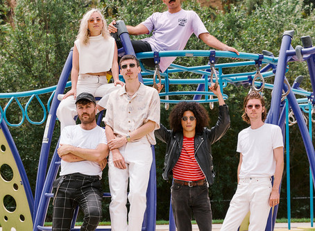 Interview // Miami Horror