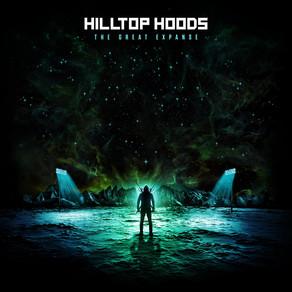 Hilltop Hoods // The Great Expanse // Album Review