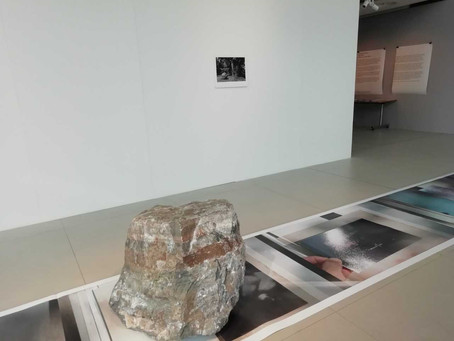 Anna Lucas 'One Second Feature' Exhibition