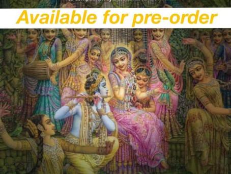 BHAKTI ART ILLUMINATIONS