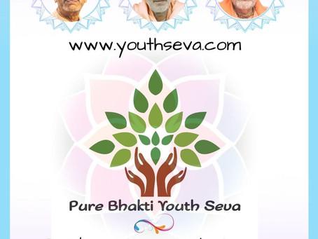 PURE BHAKTI YOUTH SEWA