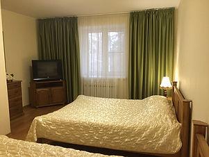 Второй этаж,спальня