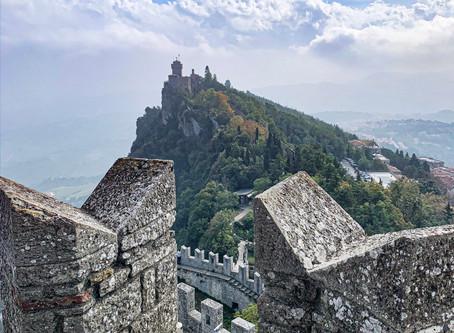 A Day in San Marino