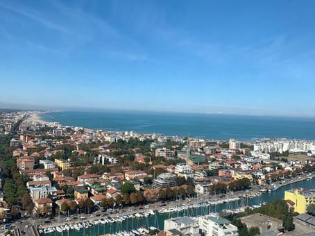 Rimini in the Offseason