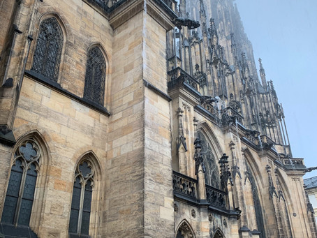 The Top Attractions and Best Restaurants in Prague