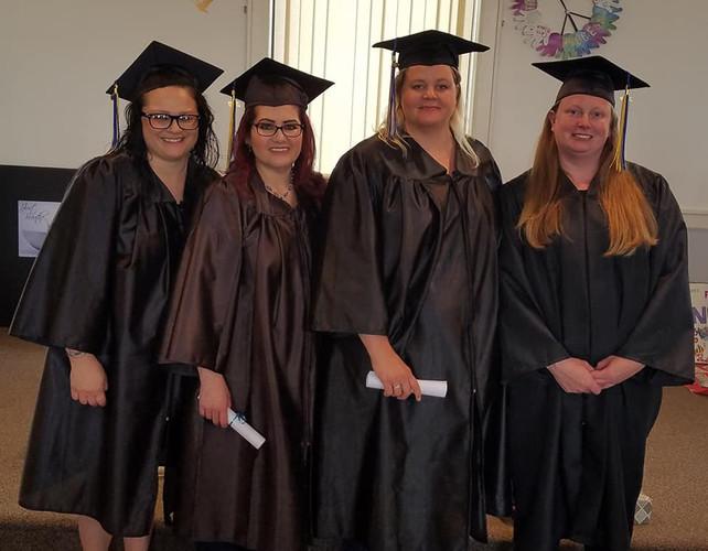 Associate Graduation