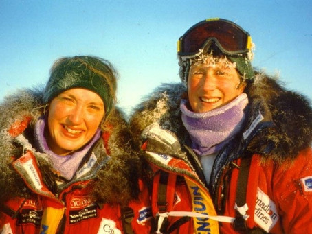 Postponed: Polar Adventure Explorers Evening hosted by The Tony Trust in Falmouth