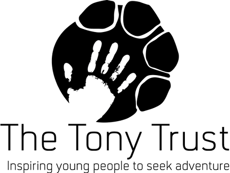 Tony Trust Inspiring Young People to Seek Adventure