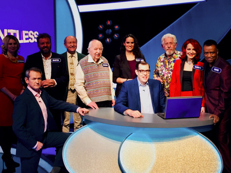 Pointless win for The Tony Trust