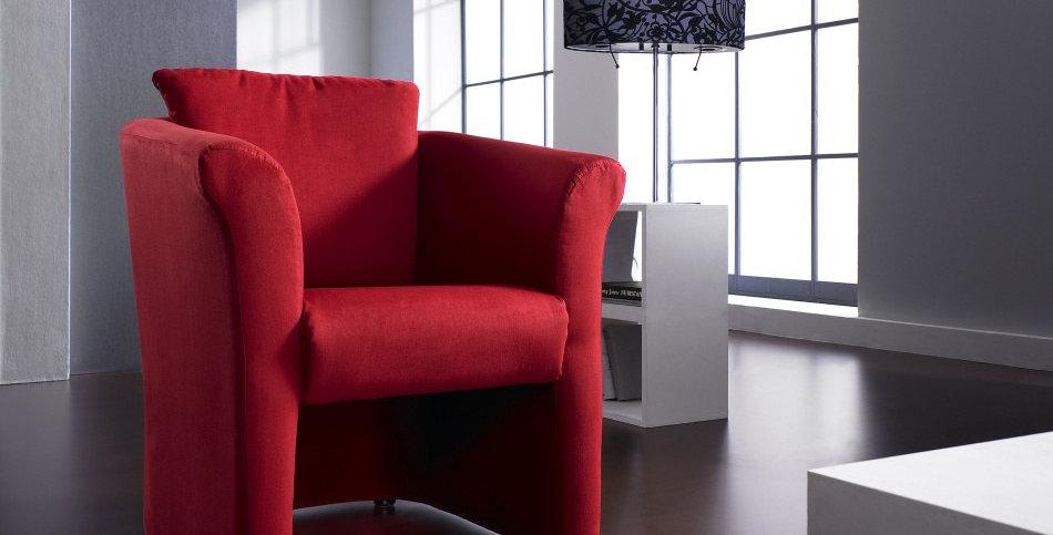 sofabed - křeslo Amira