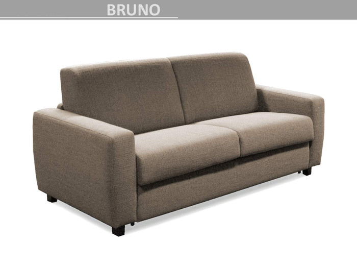 BRUNO Magnum, DEN