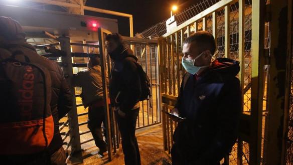 PALESTINE : Covid-19 en Israël et Palestine : non à l'apartheid sanitaire. Signez la pétition !