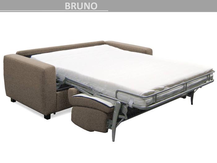 BRUNO Magnum, NOC