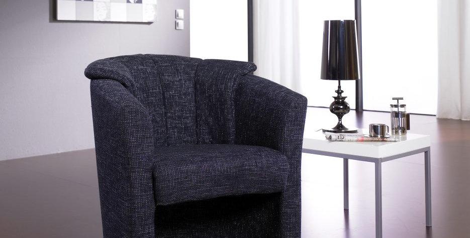 sofabed - křeslo Anna