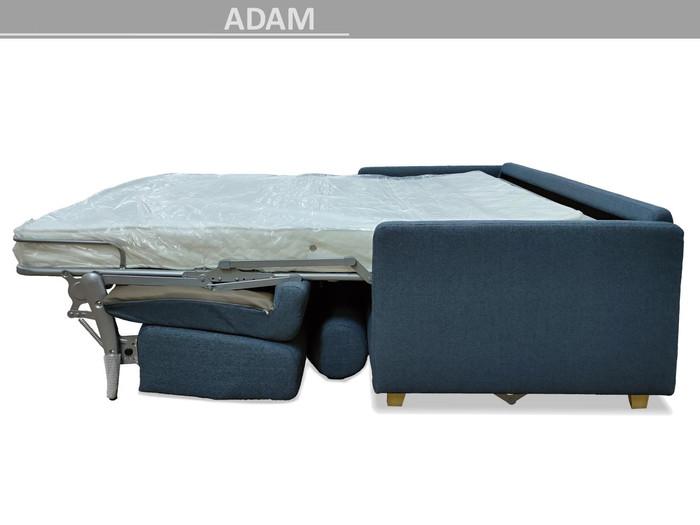 ADAM Magnum + týlní opěrky, NOC