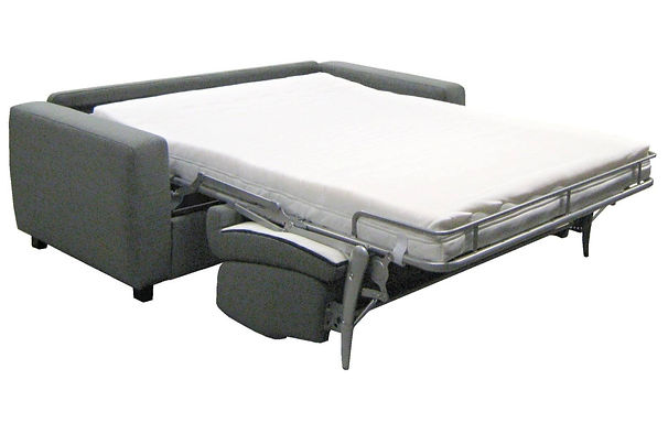 rozkládací sedačka sofabed každodenní spaní